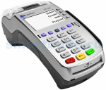Verifone Vx520 ethernet стационарный терминал